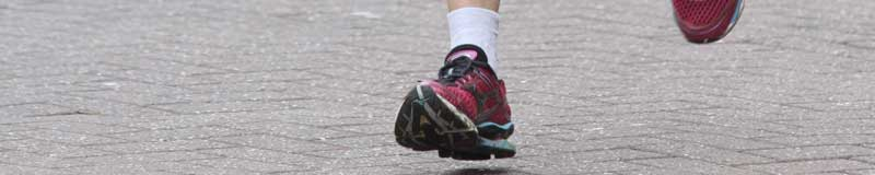 Ripon Runners 5k to marathon